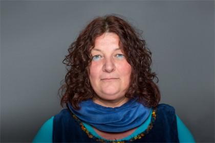 Dorothea Happel