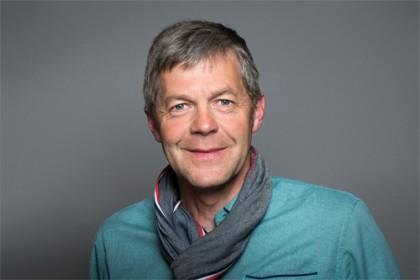 Michael Haubrock